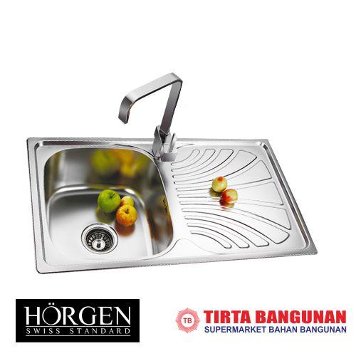 Horgen Sink D8008 Herrera
