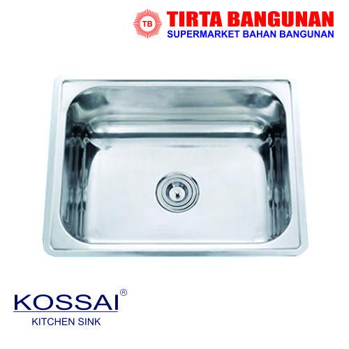 Kossai Kitchen Sink K-6350
