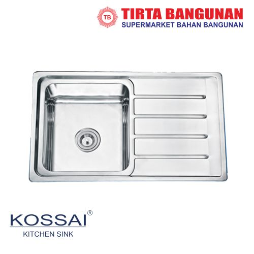 Kossai Kitchen Sink K-8050