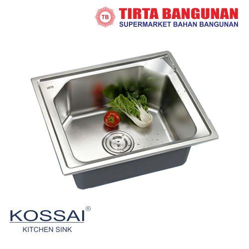 Kossai Kitchen SinkK-5244