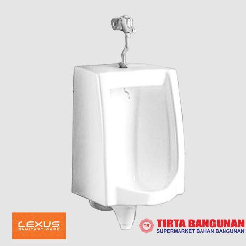 Lexus L 102 Urinal White Complet
