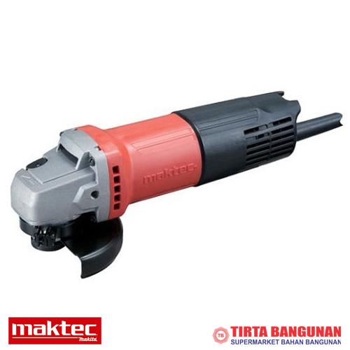 MAKTEC MT-91A EASY HANDLING GRINDER