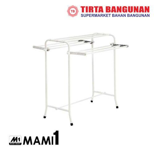 Mami 1 M-229 Towel Rack 9 Bars