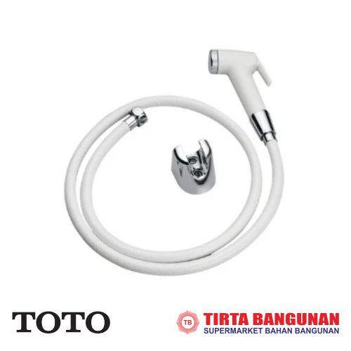 Toto THX20NB#W Shower Spray White