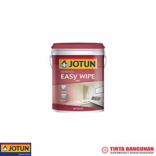 Jotun Essence Easy Wipe 3.5L White
