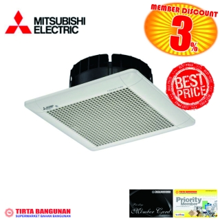 Mitsubishi Exhaust Ceiling Fan EX-20SCST