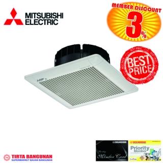 Mitsubishi Exhaust Ceiling Fan EX-15SCST