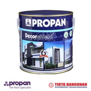 Propan Decorshield DW-500 9101-White2.5LT