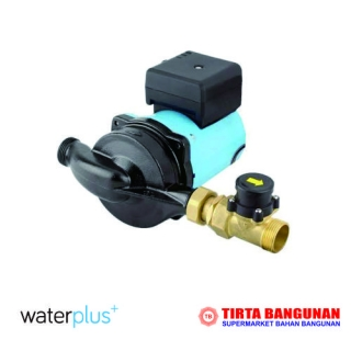 Waterplus BR-165SCPA Silent Capacity Boosting Water Pump