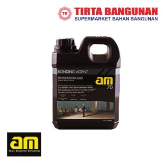 AM 70 Gripcrete Bonding Agent 1LT