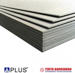 Aplus Gypsum (1200X2400) 9mm