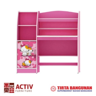 Activ Happy Kitty - MB 123