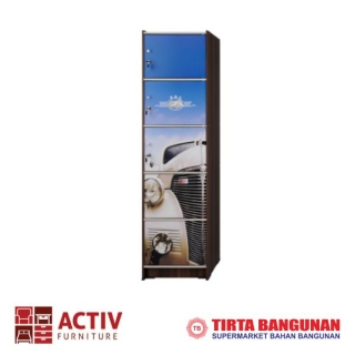 Activ Jazz Sporty - LSG 5