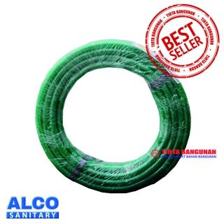 """Alco Hose Elastic Warna 5/8"""" (15m)"""