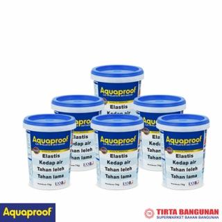 Aquaproof Waterproofing 1 Kg
