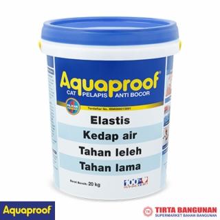 Aquaproof Waterproofing 20 Kg