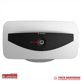 Ariston Water Heater SLIM 30 DL Pemanas Air Listrik