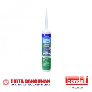 Bondall Fuller Ultra Clear 300GR