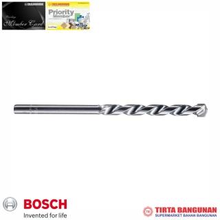 Bosch Mata Bor Kayu Masonry 8 mm