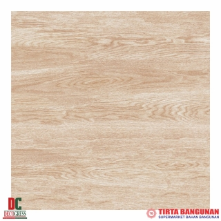 Decogress Beige Akasia 60 x 60 cm (1.44m2)