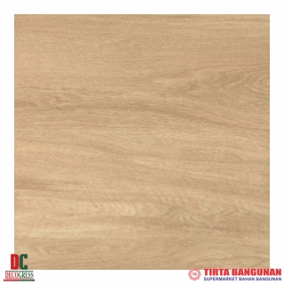 Decogress Beige Pinus 60 x 60 cm (1.44m2)