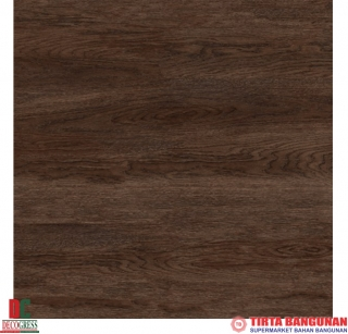 Decogress Brown Brentwood 60 x 60 cm (1.44m2)