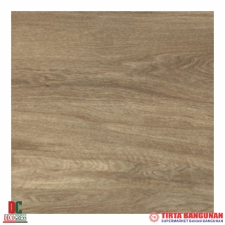 Decogress Brown Pinus 60 x 60 cm (1.44m2)