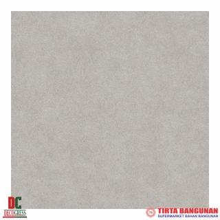 Decogress Grigio Buccini 60 x 60 cm (1.44m2)