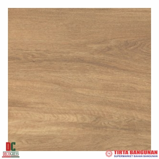 Decogress Red Pinus 60 x 60 cm (1.44m2)