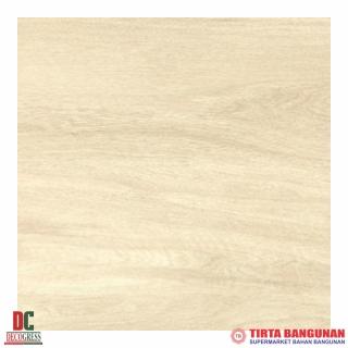 Decogress White Pinus 60x60 cm (1.44m2)