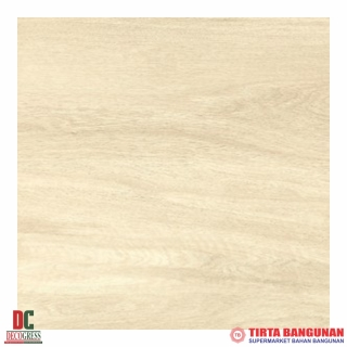 Decogress White Pinus 60x60 cm (1.44m2)