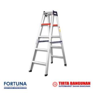 Fortuna Tangga DP 13 Altima 200 (200 - 400 CM)