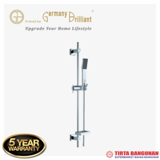 Germany Brilliant GBV-SN02 Sliding Shower Set