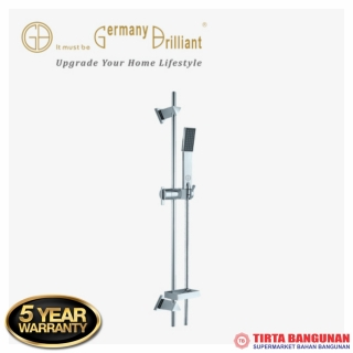 Germany Brilliant GBV-SN03 Sliding Shower Set