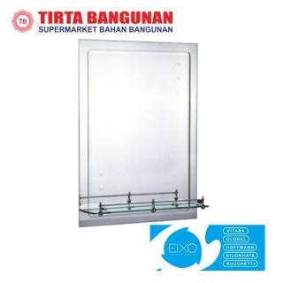 Global GLB-105 Mirror Glass