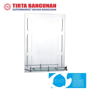 Global GLB-108 Mirror Glass
