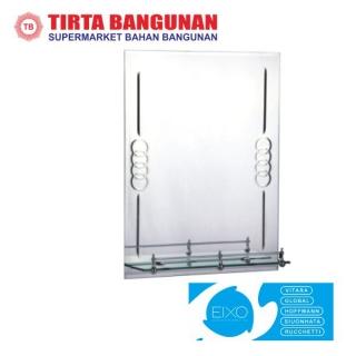 Global GLB-550 Mirror Glass