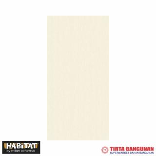 Habitat 25x50 Andara Cream