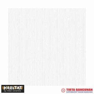 Habitat 50x50 Andara White