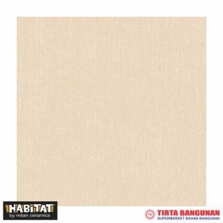 Habitat 50x50 Godiva Cream