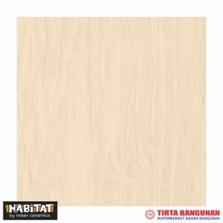 Habitat 50x50 Linea Maple