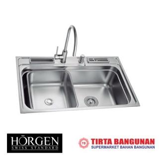Horgen Sink 666 Vigo