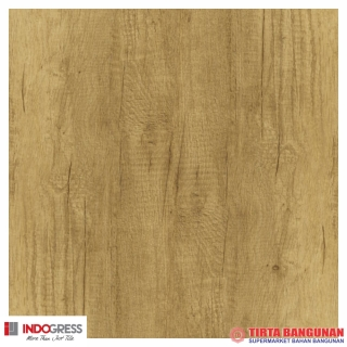 Indogress Golden Oakwood 60x60cm