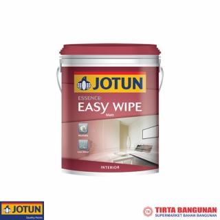 Jotun Essence Easy Wipe 18L Base