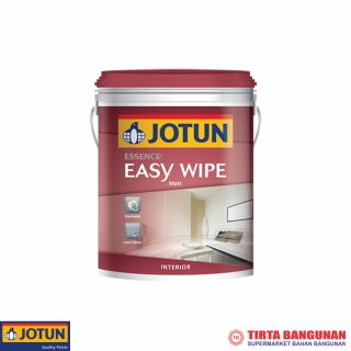 Jotun Essence Easy Wipe 18L Base