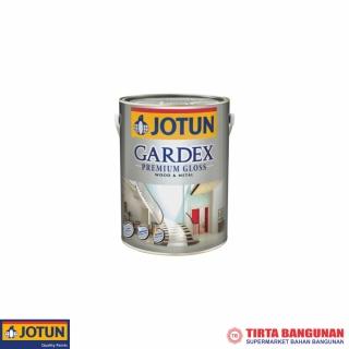 Jotun Gardex Premium Gloss - Semi Gloss 1L White