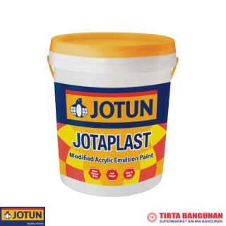Jotun Jotaplast 18L White