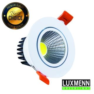 Luxmenn Downlight LED TR24-COB - 7 Watt