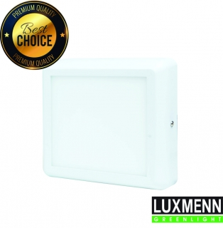 Luxmenn LED Lampu Plafon LUX 39 - 210 12 Watt