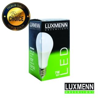Luxmenn LED TR39-B65-H 7W Warm White